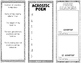 Maryland - State Research Project - Interactive Notebook -