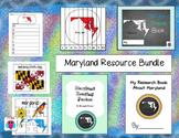 Maryland Bundle- 7 Resources