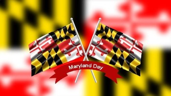 Maryland Day - power point review history facts informatio