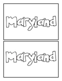 Maryland State Book