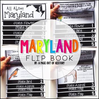 Maryland State Flipbook