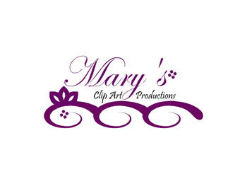 Mary's Clip Art Productions