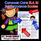 Marzano Aligned Common Core ELA Bundle Performance Scales