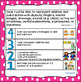 Goals and Scales for Kindergarten {Math, Kid Friendly, Picture Scales}