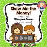 Money Lesson Plan