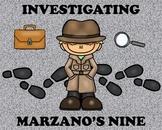 Marzano Nine
