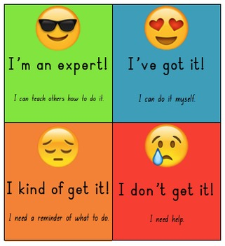 here's the answer to all those pointless instagram posts ... |Grades Faces Emoji Answer