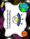 Marzano Scale- Space Themed