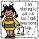 Marzano Student Scale - BEE Theme