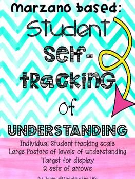 Marzano Student Self Tracking of Understanding