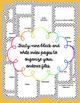 Marzano System Teacher Evaluation Binder