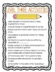 Marzano Taxonomy Posters and Ideas High Yield Strategies and Rigor