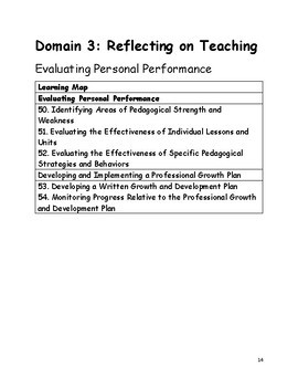 Marzano Teacher Binder- FULL VERSION