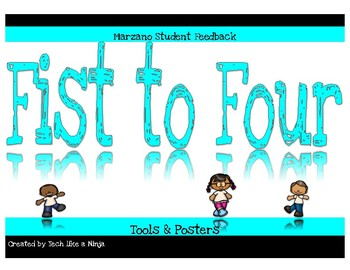 Marzano's Fist to Four