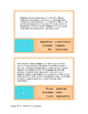 Mas adjetivos - Story cards for reading comprehension and citing evidence