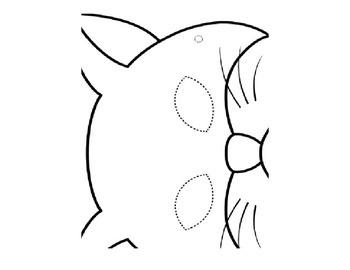 Mascara de Mascota