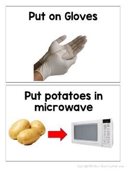 Mashed Potato Recipe Book