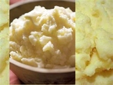 Mashed Potatoes Power Point