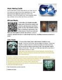 Mask Making Guide for Flipped Classroom