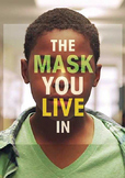 """ERWC: """"The Mask You Live In"""" Documentary Questions"""