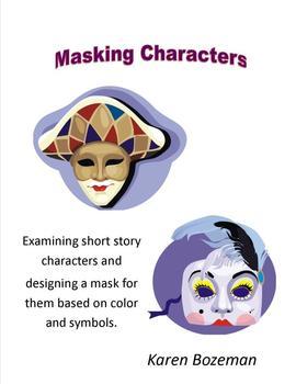 Masking Characters