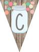 Mason Jar Classroom Theme Social Studies Banner