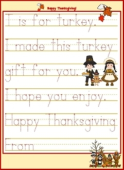 Mason Jar Turkey Craft For Kids