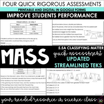 Mass Assessment Practice