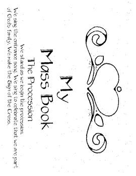 Mass Book