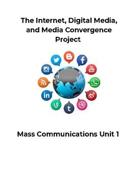 Mass Communications Unit 1