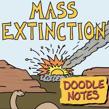 Mass Extinction Comic