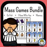 Mass Games Bundle