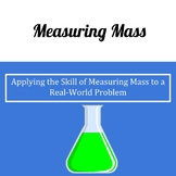Mass Lab - NGSS