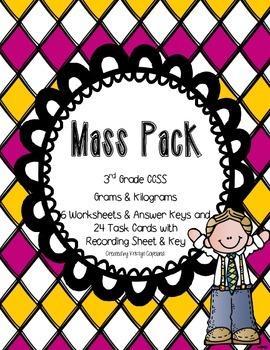 Mass Pack