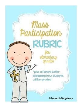 Mass participation rubric by deborah bergstrom tpt mass participation rubric stopboris Image collections