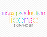 Mass Production License