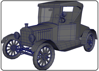4. Mass Production in 1920s - IGCSE - Henry Ford - Model T and Assembly Line