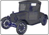 4. Mass Production in 1920s - Henry Ford - Model T and Ass