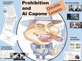 3. Alcohol Prohibition in 1920s - Al Capone - Double Lesson