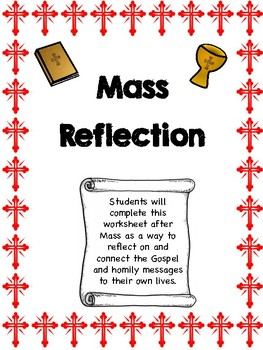 Mass Reflection