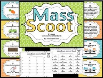 Mass Scoot