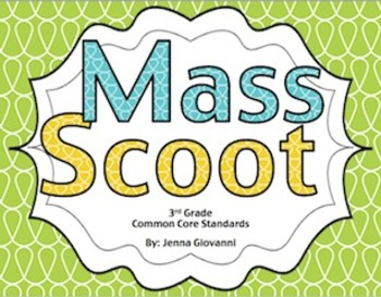 Mass Scoot