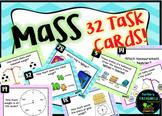 Mass Task Cards - Weight