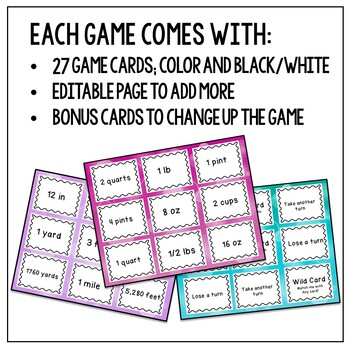 Mass and Capacity Concentration Math Game