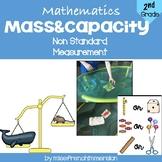 Mass and Capacity - Grade 2