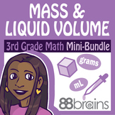 Mass and Liquid Volume Mini-Bundle (CCSS)