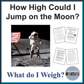 Mass and Weight in Space