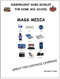 Mass media, literacy, distance learning (#1197)