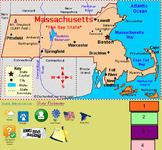 All About Massachusetts