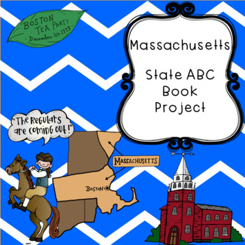 Massachusetts ABC Book Research Project